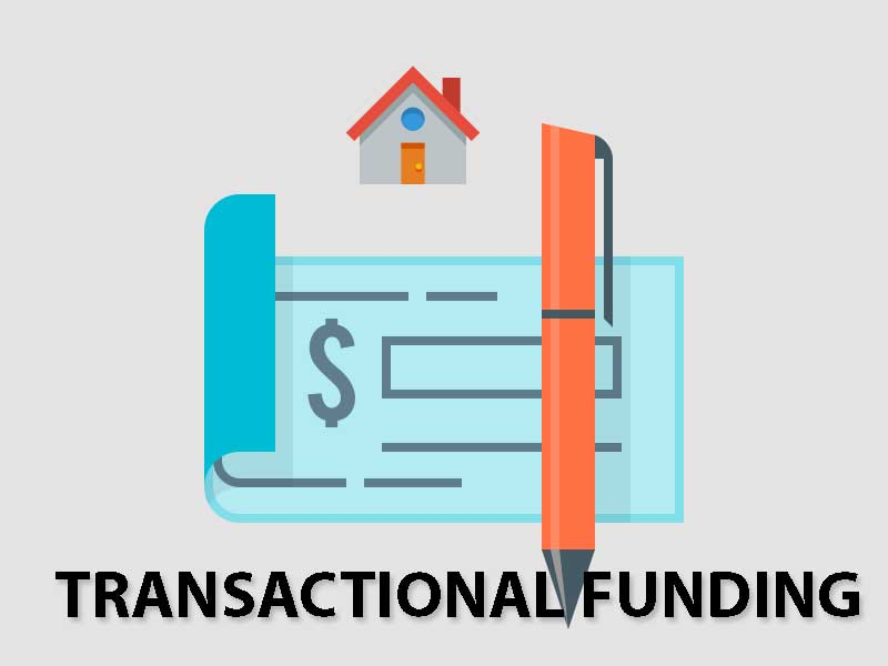 Using Transactional Funding In Real Estate Investing